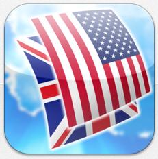 Englisch FlashCards für iPhone, iPad und iPod touch GRATIS statt 14 Euro im iTunes Store