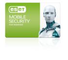 ESET Mobile Security für Android, Windows Mobile & Symbian für 1 Jahr kostenlos