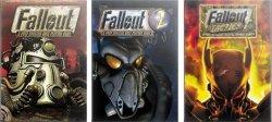 Fallout 1, Fallout 2 und Fallout Tactics für PC und Mac GRATIS downloaden @gog.com