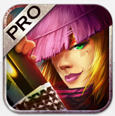 Final Fury Pro für iPhone und iPad GRATIS statt 2,69 Euro im iTunes Store