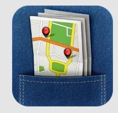 für Nur 24 Stunden gratis statt 1,99€ CityMaps 2 Go Pro @google Playstore