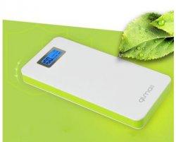 Gimall Lithium-Polymer ultradünne mobile Stromversorgung mit LED-Beleuchtung für 15.99€ @coolicool.com
