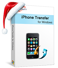 Gratis iPhone Transfer Vollversion für iPad, iPhone und iPod