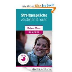 Gratis Kindle-eBook bei Amazob: Streitgespräche verstehen & lösen – Gewaltfreie Kommunikation und aktives Zuhören