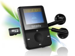 GRATIS MP3-Player mit 3,7cm-LCD-Display – nur Versand @Pearl