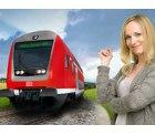 Gratis Probefahren mit der Deutschen Bahn Aktion gültig bis 15.12.2013@