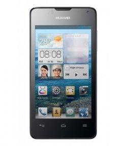 Huawei Ascend Y300 4GB Smartphone für 30 Euro inkl. Versand (statt 99 Euro Idealo) bei Simyo