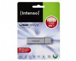 Intenso Ultra Line 16,32,64 oder128GB USB3.0 Speicherstick ab 14,28€ (16GB) / 128GB Stick 49,90€ [Idealo: 54€]