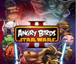 iOS: Angry Birds Star Wars II im App Store kostenlos!