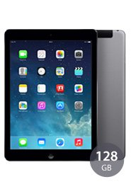 iPad Air 4G 128GB für 1€ + T-Mobile Mobile Data M 34,95€/Monat @sparhandy