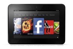 Kindle Fire HD 7 Zoll, 16 GB bei DealClub für nur 99 Euro inkl. aller Kosten