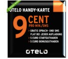 KOSTENLOS: otelo Prepaid Handy SIM Karte (Vodafone) mit 5,00€ Startguthaben @eBay.de
