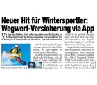 Kostenlose Alianz Versicherung via Android oder iOS App für Wintersportler