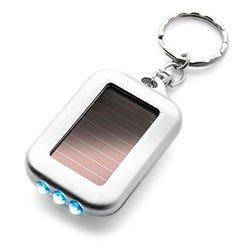 Kostenlose LED Solar Lampe
