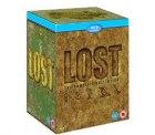 Lost Seasons 1-6 in der Kompletbox für nur 42€ inkl. Versand bei zavvi