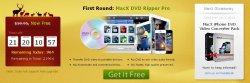 MacX DVD Ripper Pro kostenlos zum Download (60 Dollar)