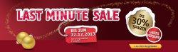 Medion Last-Minute-Sale bis 30% sparen bis zum 22.12.2013 + gratis Versand @medion.com