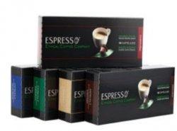Nespresso kompatible Kapseln von ECC Cremoso im 10er Pack für nur 1,88€ inkl. Versand bei Saturn.de