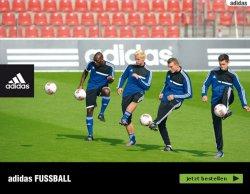 NUR NOCH HEUTE 25% Rabatt + gratis Nike Ball ( MBW 99€ )bei Soccer Fans Shop@soccer-fans-shop
