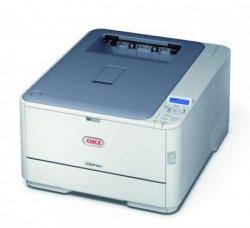 OKI C531dn A4 Farblaser-Drucker mit Duplex & Ethernet für nur 199€ [Idealo: 320€] @office-partner.de