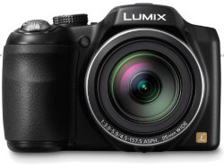 Panasonic Lumix DMC-LZ30E-K Bridgekamera (16,1MP, 35x opt. Zoom) für ~113,47€ (statt 184€) @amazon.co.uk