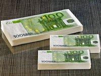 PEARL: Gratis Luxuriöse Taschentücher und Servietten im 100 Euro-Design 0€  (+Versand)