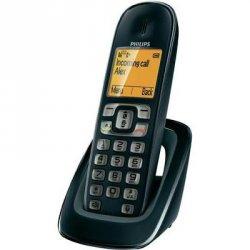 Philips CD 2950 DECT Mobilteil Schwarz ab 5,29€ statt 23.65€ @ Conrad