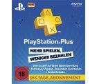 Playstation Plus Live Card PSN 365 Tage für 33,33€ @Amazon