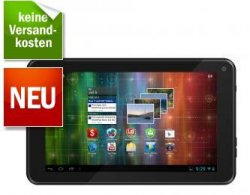 Prestigio Multipad 7.0 Ultra Plus Tablet-PC für nur 59 Euro @redcoon.de