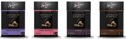 Probierbox mit 4 Senseo Kapseln GRATIS @senseo-capsules.de
