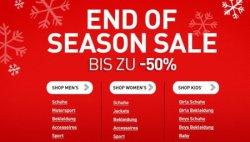 Puma End of Sale bis zu 50% Rabatt