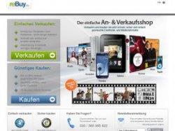 Rebuy.de : Am 2. Advent versandkostenfrei bestellen!