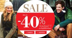 Sale bis zu 40 % Rabatt auf ausgewählte Schuhe + versandkostenfreie Lieferung @Clarks