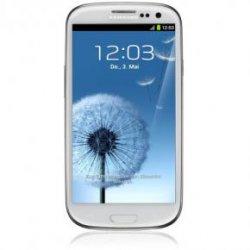 Samsung Galaxy S3 GT-I9300 weiß 32GB für nur 295€ statt 333€ –> Ersparnis 38€ @nullprozentshop.de