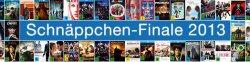Schnäppchen Finale 2013 bei Amazon: 3 Blu-ray´s für 18€ und viele andere Angebote