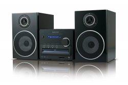 SCOTT Musik & DVD Mikroanlage S2 @Rossmann online