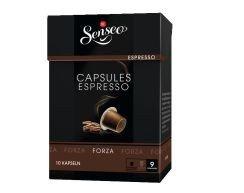 Senseo Nespresso Kapseln ab 2€ ( 10 Kapseln ) @saturn