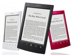Sony E-Book-Reader inkl.ein ebook 69,95€ statt 89,95€ nur am 3.12.3013 im Tchibo Adventskalender