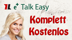 Talk Easy Netzintern – Komplett Kostenlos Flat ins E-Plus Netz + 500 MB + 3.000 SMS bei etelon