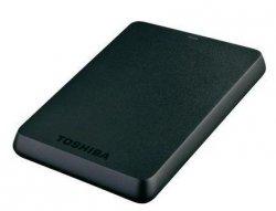 Toshiba Stor.e Basics externe 2.5″ 2TB Festplatte für bekloppte 84,90€ mit Gutschein bei Conrad.de [Idealo: 100€]