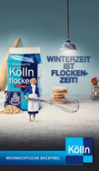 Weihnachtliche Backfibel Gratis – @Kölln