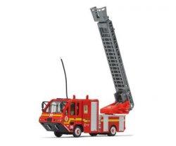 Wochenendknaller bei Netto, Feuerwehrauto mit Drehleiter nur 19,99 €uro ( UVP 29,80 €)