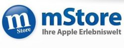 10% Rabatt auf alle Artikel auf mstore.de (auch Apple), z.B. iPad Air für 431,10€