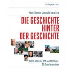 21 Große Momente des Journalismus GRATIS Buch (keine Versandkosten) statt 24,80 Euro bei Stern.de