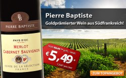 25€ Gutscheincode MBW 50€ @der-weinversand.de