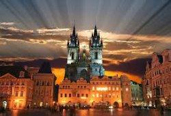3 Tage Prag  im 4 Sterne Hotel +Frühstück  inkl.Flug für nur 162€ pro Person (bei 2 Pers) @lastminute
