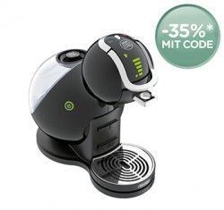 35% mit Douglas Code auf NESCAFÉ Dolce Gusto Maschinen sparen statt 109€ für 70,85€ zzgl Versandkosten@