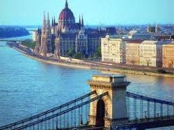 4 Tage Budapest im 4 Sterne Hotel  inkl.Flug für nur 127€ pro Person bei einer Reise zu zweit @hlx