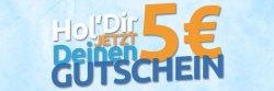 5€ Flixbus Gutschein – Bei jede 10. Newsletteranmeldung schenkt Dir FlixBus einen 5-€-Gutschein