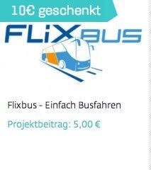 5€ spenden und dafür 10€ Gutschein erhalten @fairplaid.org